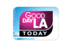 AS FEATURED ON GOOD DAY LA TODAY