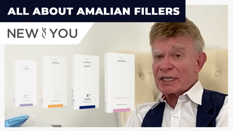All About Amalian Fillers