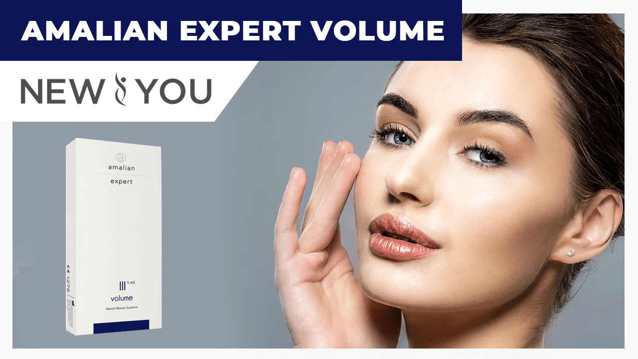 VIDEO: Amalian Expert Filler Line With Dr. Mark Baily