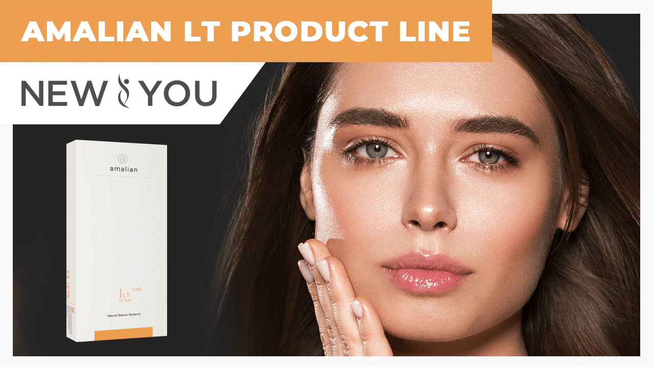 VIDEO: Amalian LT Filler Line With Dr. Mark Baily
