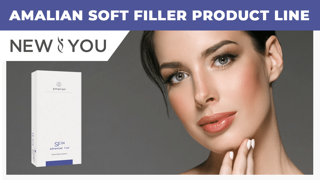 VIDEO: Amalian SF Filler Line With Dr. Mark Baily