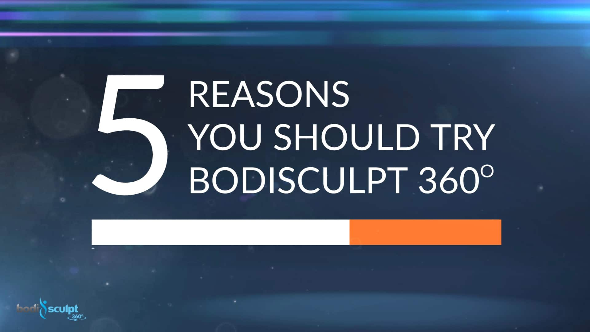 The 5 Reasons You Should Try Fat Freezing With Bodisculpt 360