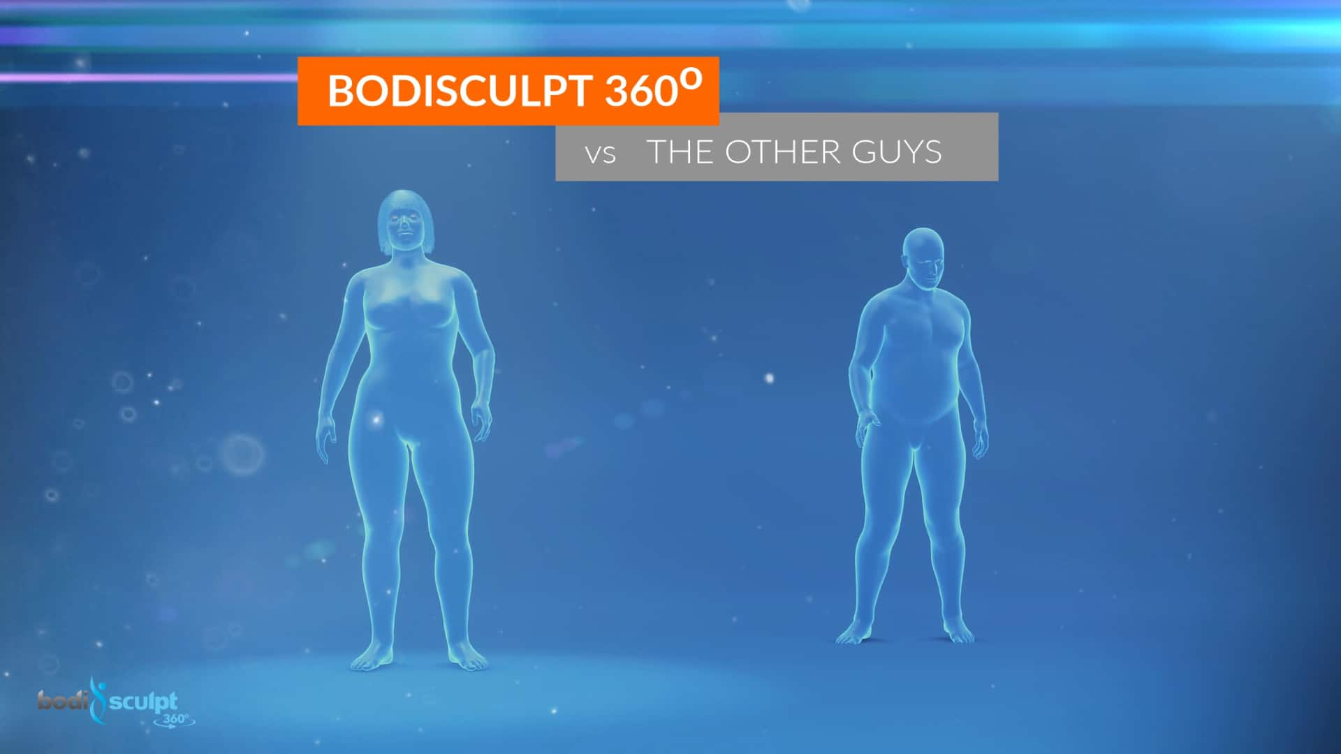 Bodisculpt 360 Vs The Other Guys