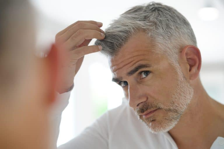 The Ultimate In Hair Restoration
