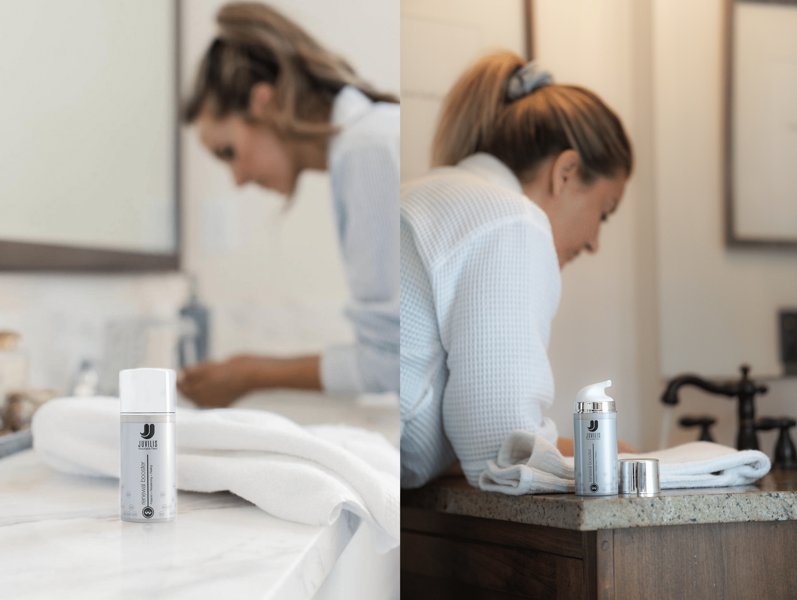 Cleanse, Cleanse, Cleanse With The Juvilis Renewal Booster