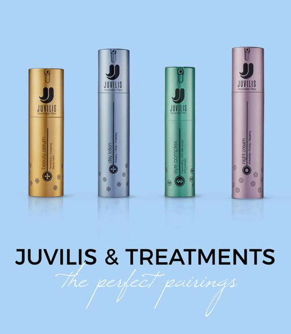 Juvilis And Treatments The Perfect Pairing